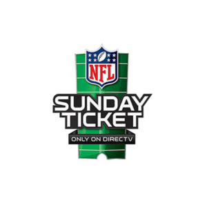 NFL Sunday Ticket logo