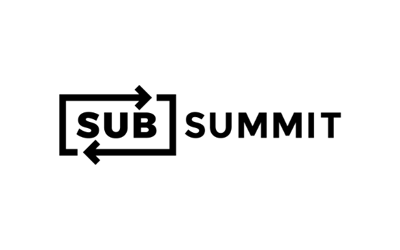 Logotipo da Sub Summit