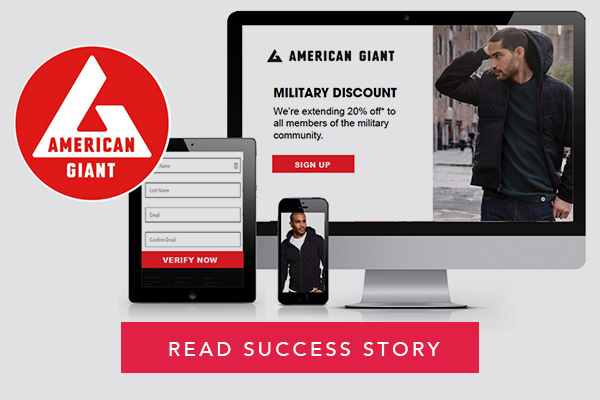 American Giant Success Story