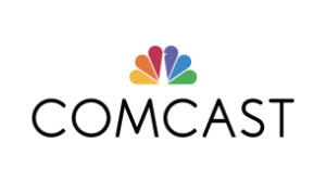 Logo de comcast